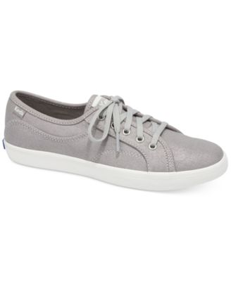 Coursa Lace-Up Fashion Sneakers