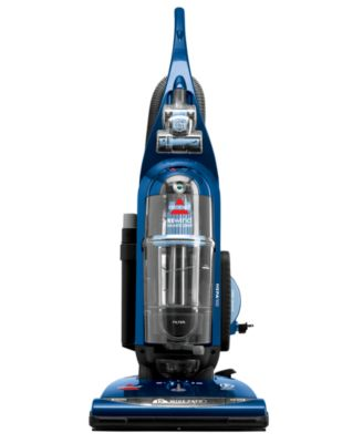 CLOSEOUT! Bissell 58F83 Vacuum Cleaner, Rewind Smartclean