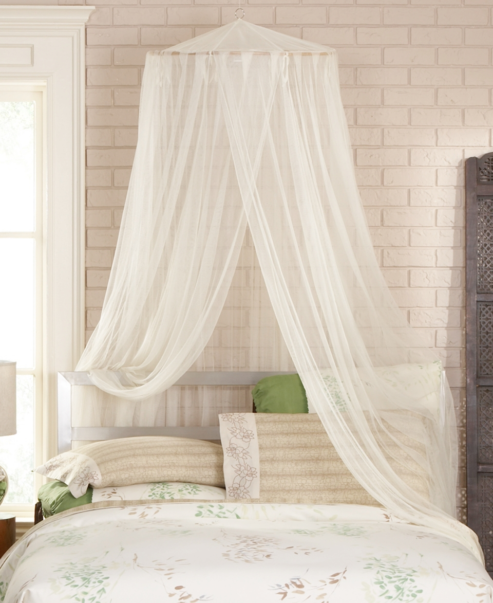 The number one reason you should do bed canopy drapes for Canopy over bed