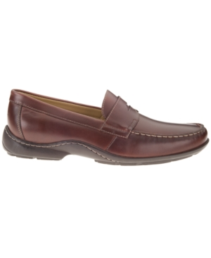 Hush Puppies Axis Penny Loafers Men's Shoes