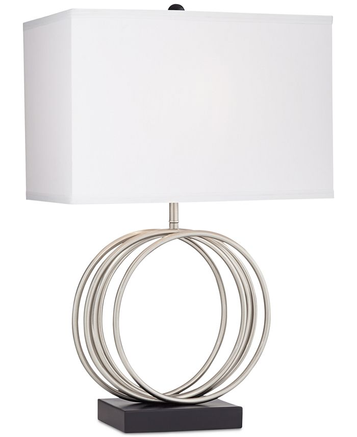 Kathy Ireland - Beckett Table Lamp