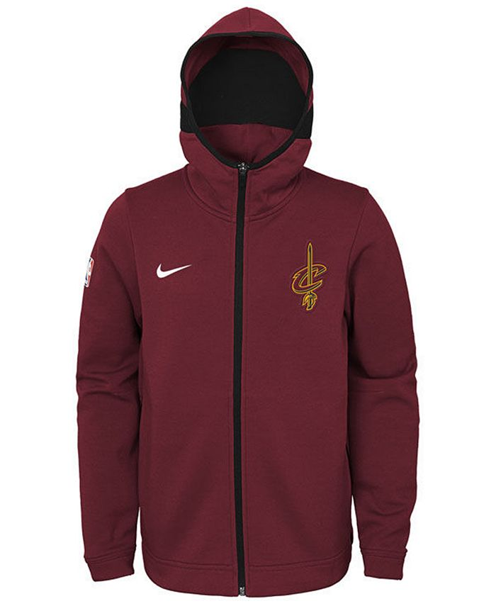 Converger Temeridad cuerno  Nike Cleveland Cavaliers Showtime Jacket, Big Boys (8-20) & Reviews -  Sports Fan Shop By Lids - Men - Macy's