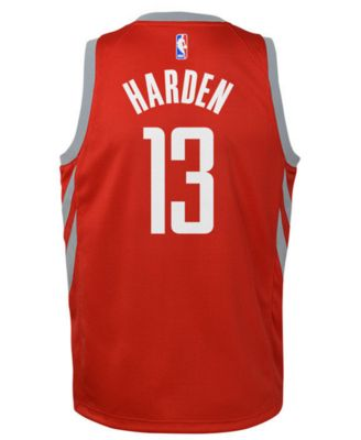 Nike James Harden Houston Rockets Icon