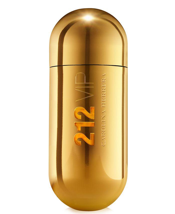 Carolina Herrera - 212 VIP by  Eau de Parfum, 2.7 oz