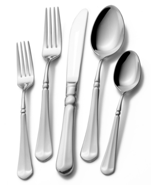 Mikasa Flatware 18/10, French Countryside 5 Piece Place Setting