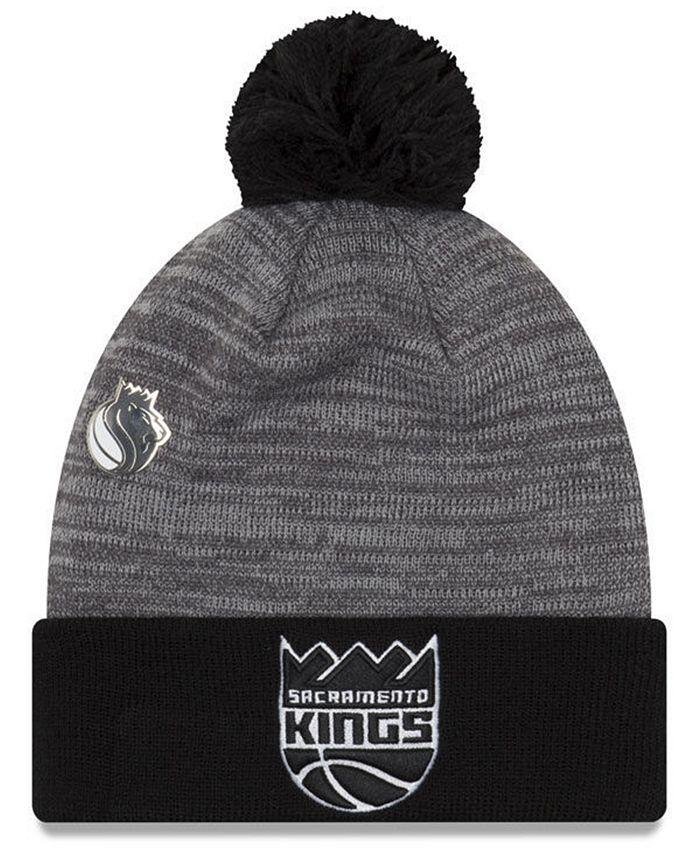 New Era - Pin Pom Knit Hat