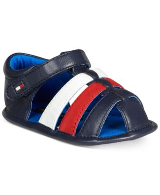 Tommy Hilfiger Baby Gary Sandals, Baby