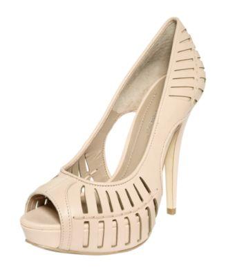 BCBGeneration Shoes, Evie Pumps