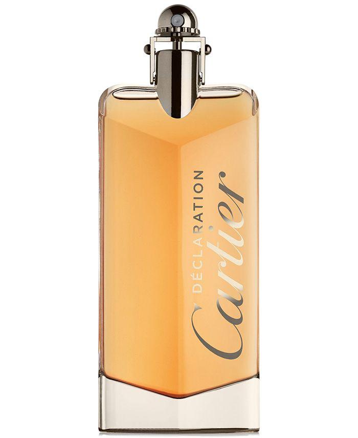 Cartier - Men's Déclaration Eau de Parfum Spray, 3.3-oz.