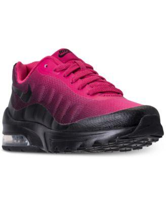 Nike Little Girls' Air Max Invigor