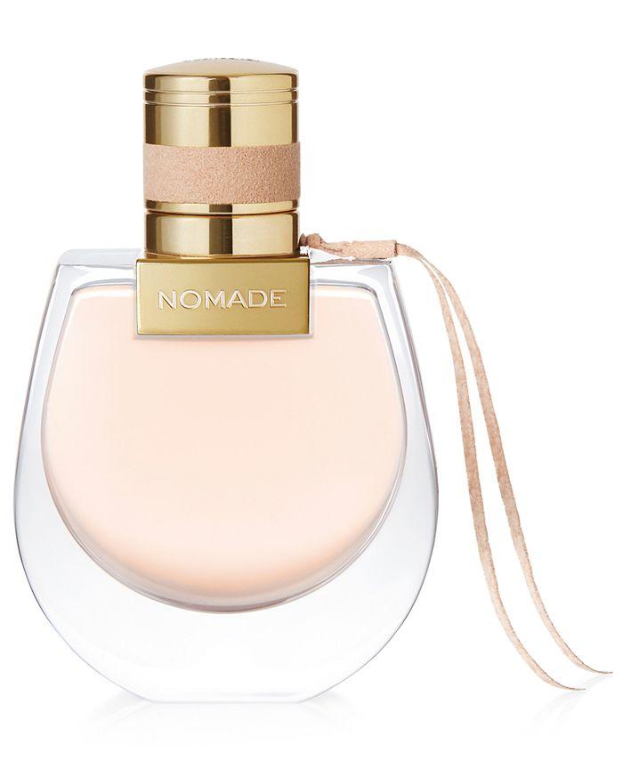 Chloe - Chloé Nomade Fragrance Collection