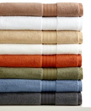 """Charisma Bath Towels, Supreme 30"""" x 58"""" Bath Towel"""