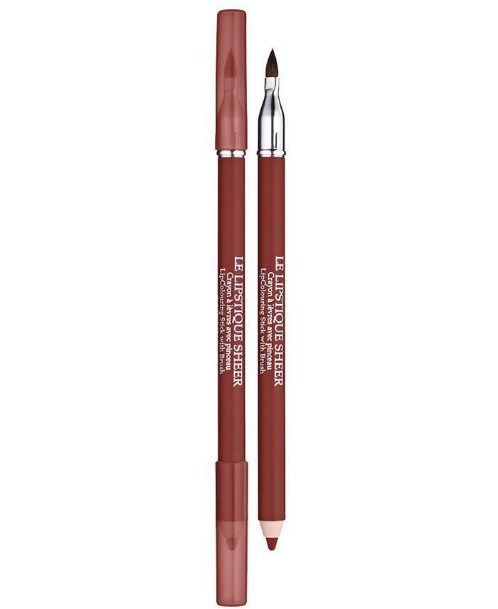 Lancôme - Le Lipstique LipColouring Stick with Brush, 0.04 oz.