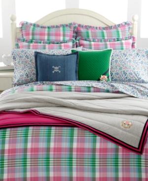 Lauren by Ralph Lauren Bedding, Caitlin Twin Bedskirt Bedding