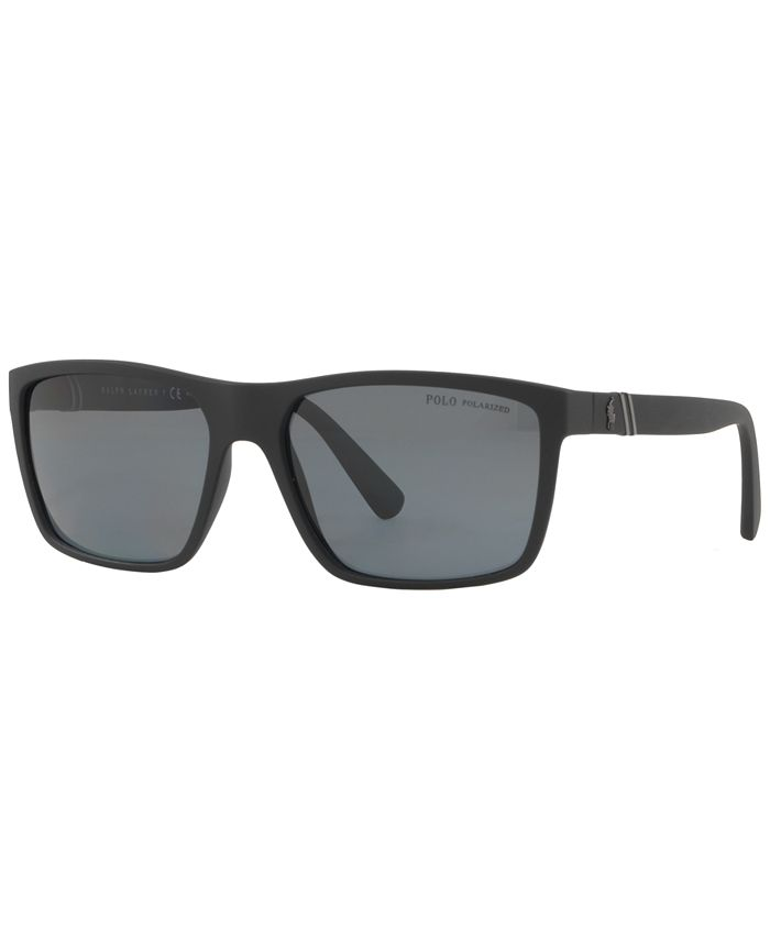 Polo Ralph Lauren - Sunglasses, PH4133