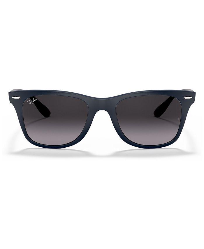Ray-Ban - Sunglasses, WAYFARER LIT RB4195