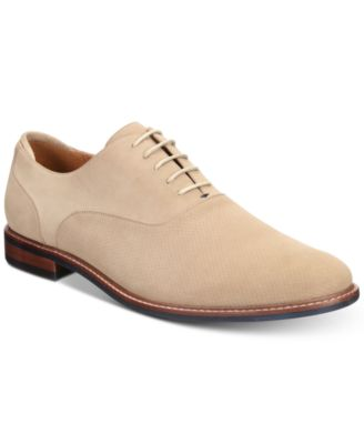 Fresien Oxford Lace-Up Shoes \u0026 Reviews