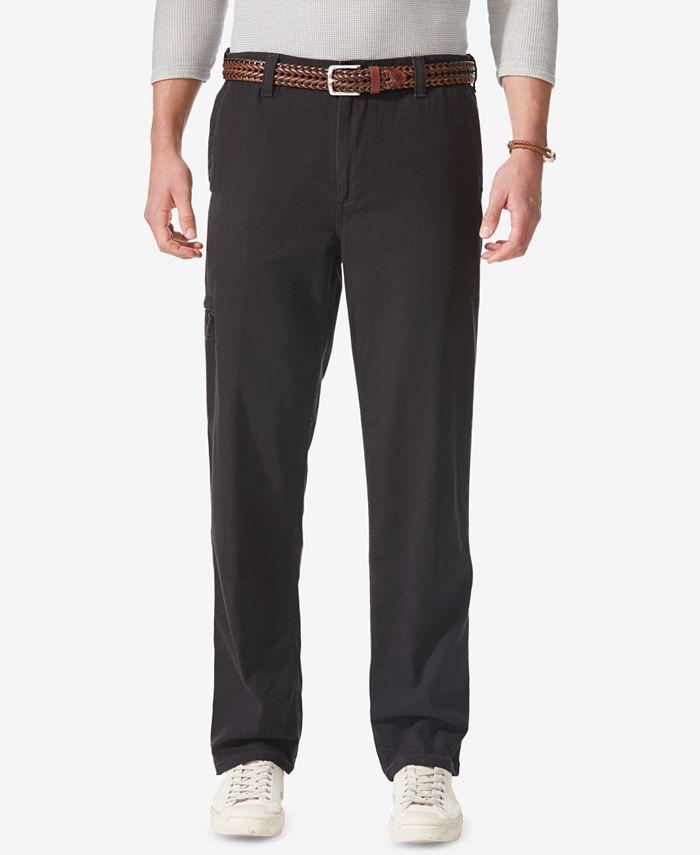 Dockers - D3 Classic Fit Comfort Cargo Flat Front Pants