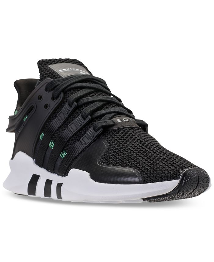 adidas Men's EQT Support ADV Casual Sneakers from Finish Line ...