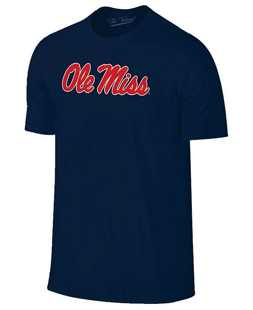 NCAA Ole Miss Rebels T-Shirt V2