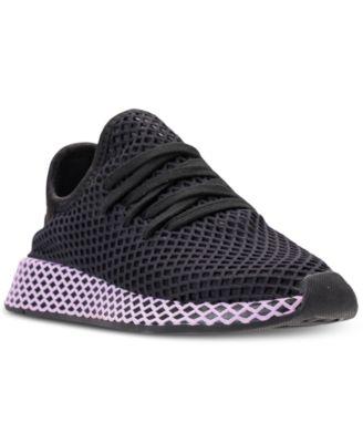 adidas Women's Deerupt Runner Casual