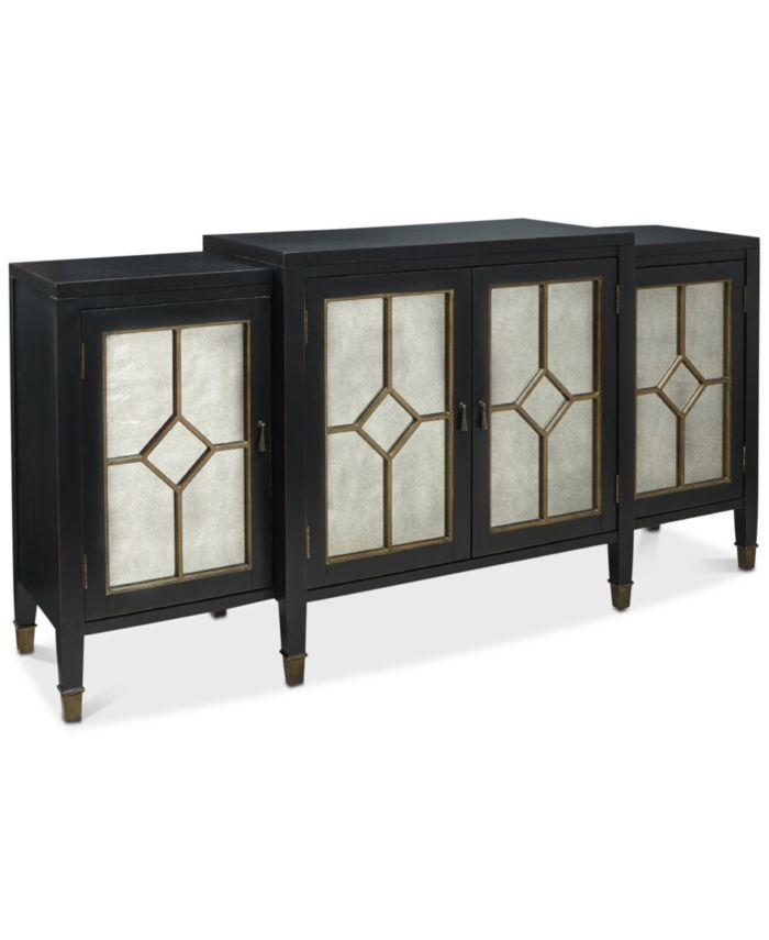Furniture Machiko Buffet Table & Reviews - Furniture - Macy's