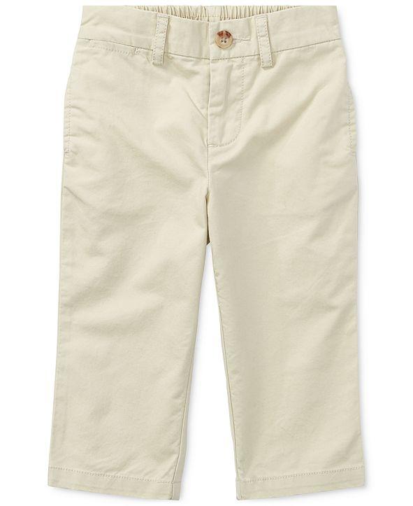 Polo Ralph Lauren Ralph Lauren Baby Boys Suffield Pants