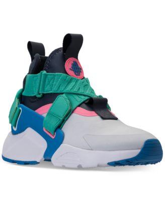 Air Huarache City Casual Sneakers