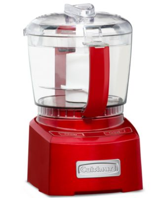 Cuisinart CH-4 Chopper and Grinder, 4 Cup...