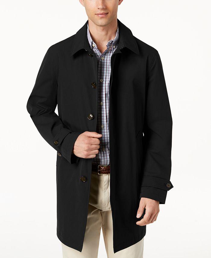 Lauren Ralph Lauren - Men's Stanza Classic-Fit Raincoat