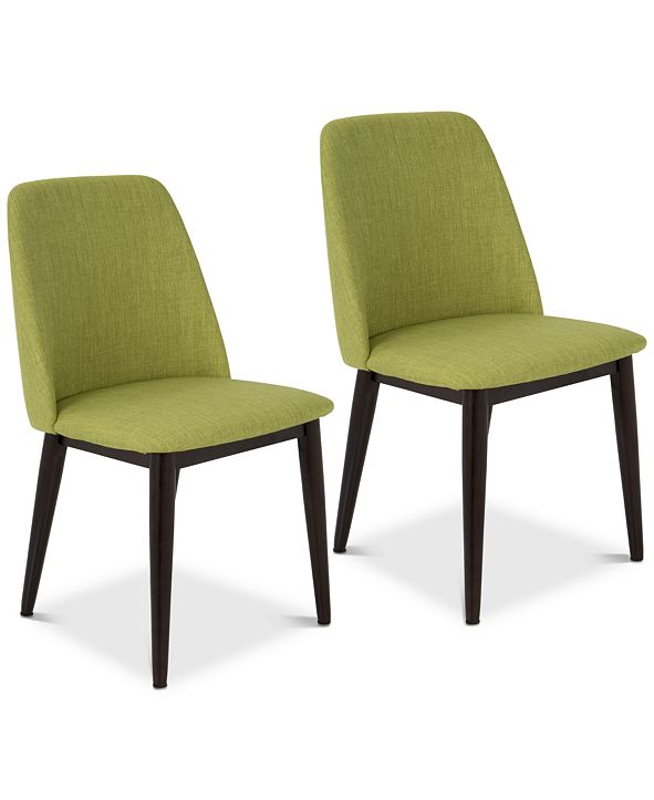 Lumisource Tintori Dining Chair (Set of 2)