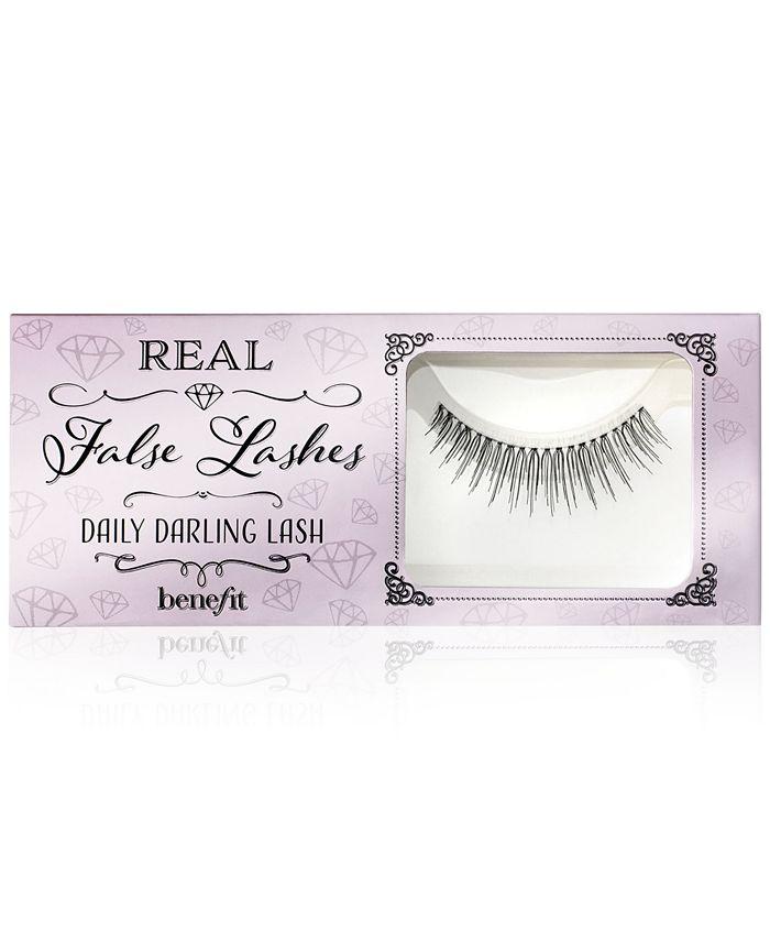 Benefit Cosmetics - Benefit Real False Lashes Daily Darling Lash