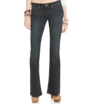 American Rag Jeans, Fury Bootcut Dark Wash