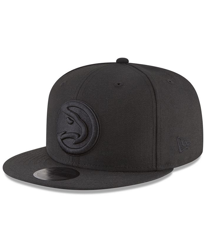 New Era - Blackout 59FIFTY Fitted Cap