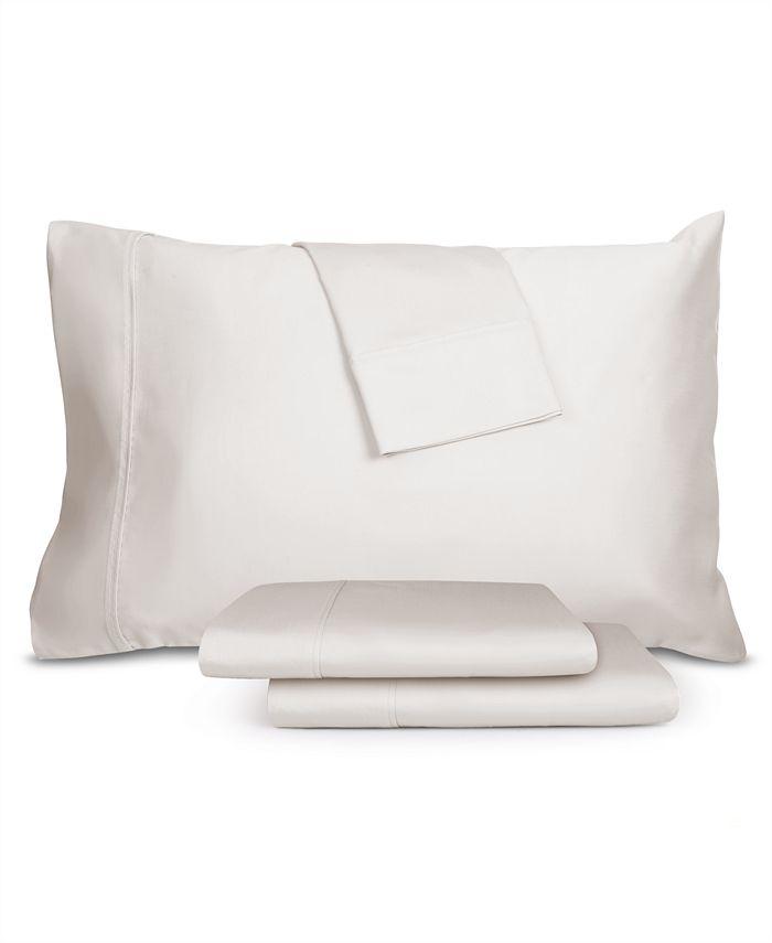 AQ Textiles - Intellatex Celliant 3-Pc. Twin Sheet Set