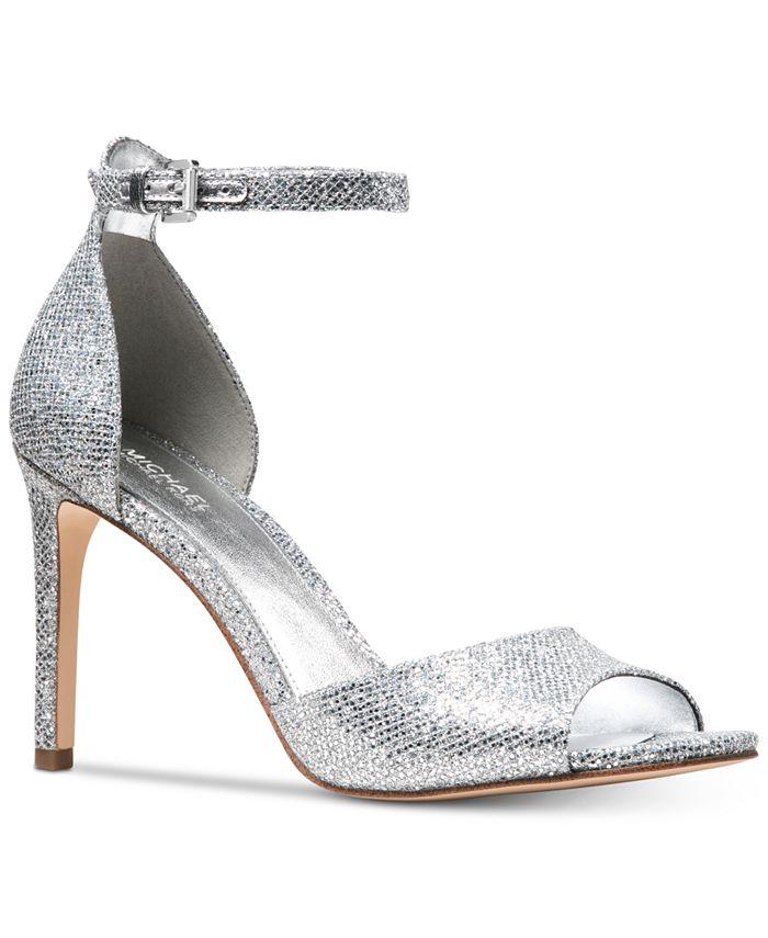 Michael Kors - Shelly Flex Dress Sandals
