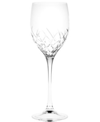 Vera Wang Wedgwood Duchesse Encore Wine Glass