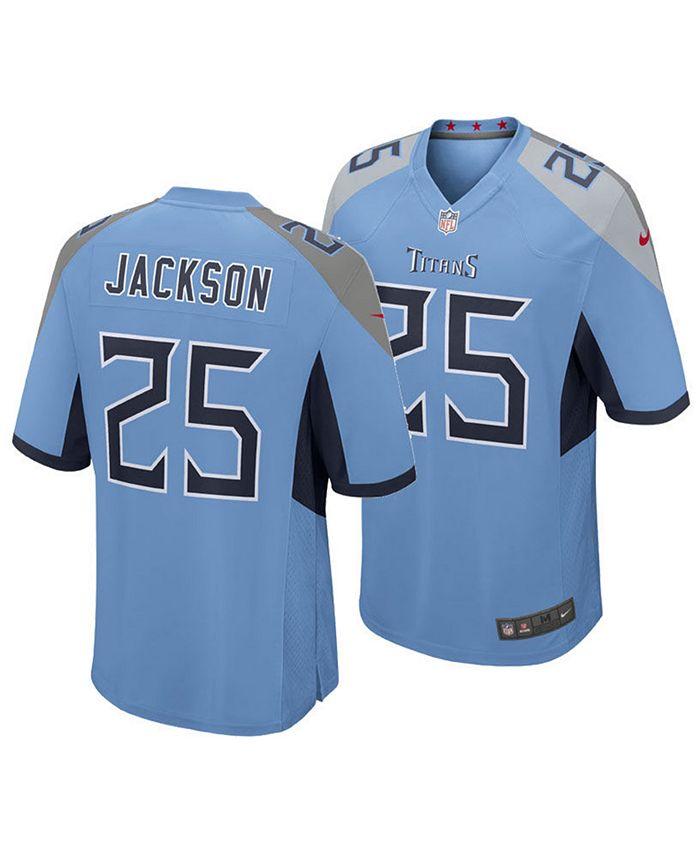 Men's Adoree Jackson Tennessee Titans Game Jersey