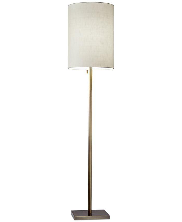 Adesso - Liam Floor Lamp