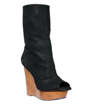 RACHEL Rachel Roy Shoes, Samuella Booties Women's Shoes
