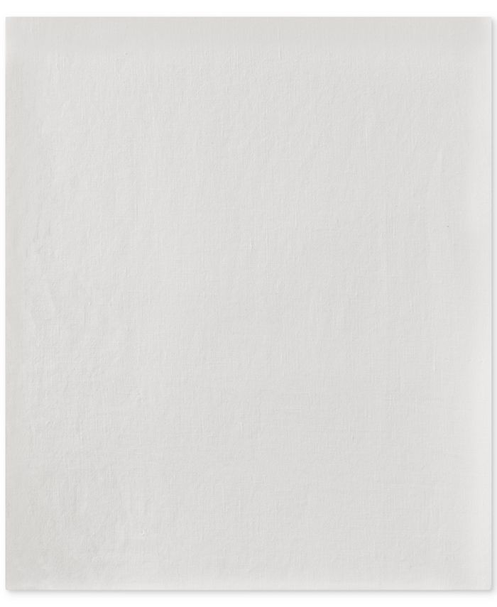 Hotel Collection - Piece Dye Queen Flat Sheet