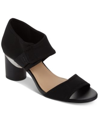 DKNY Penny Dress Sandals, Created For