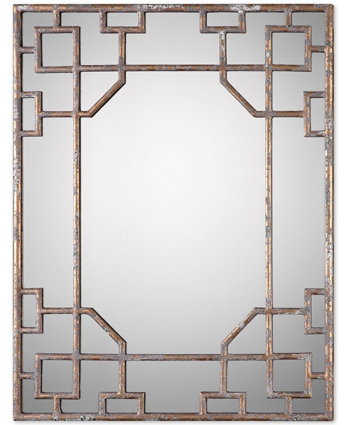 Uttermost - Genji Antique Mirror