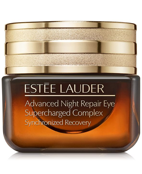 Estee Lauder Advanced Night Repair Eye Supercharged Complex Synchronized Recovery, 0.5-oz.
