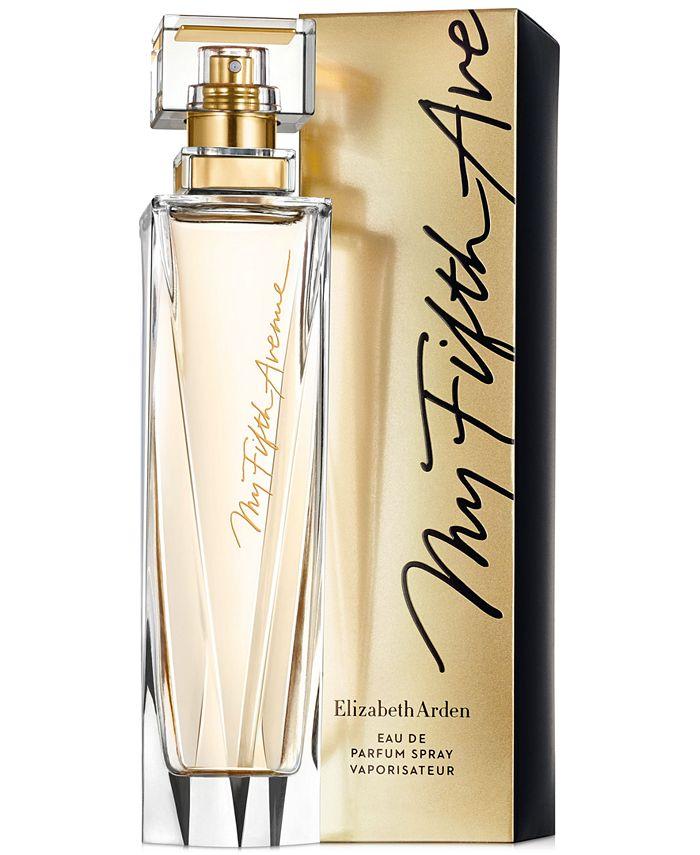 Elizabeth Arden - My Fifth Avenue Fragrance Collection