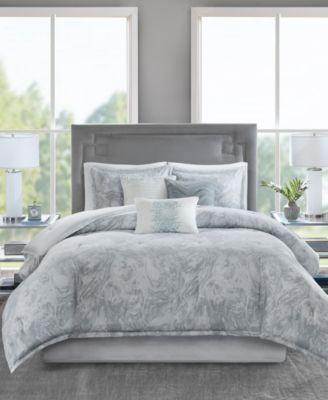 Emory 7-Pc. California King Comforter Set