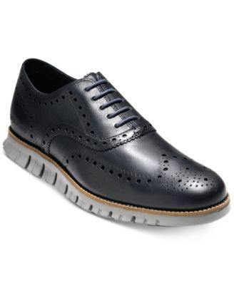cole haan oxford sneakers