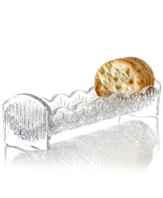 Godinger Serveware, Dublin Cracker Tray