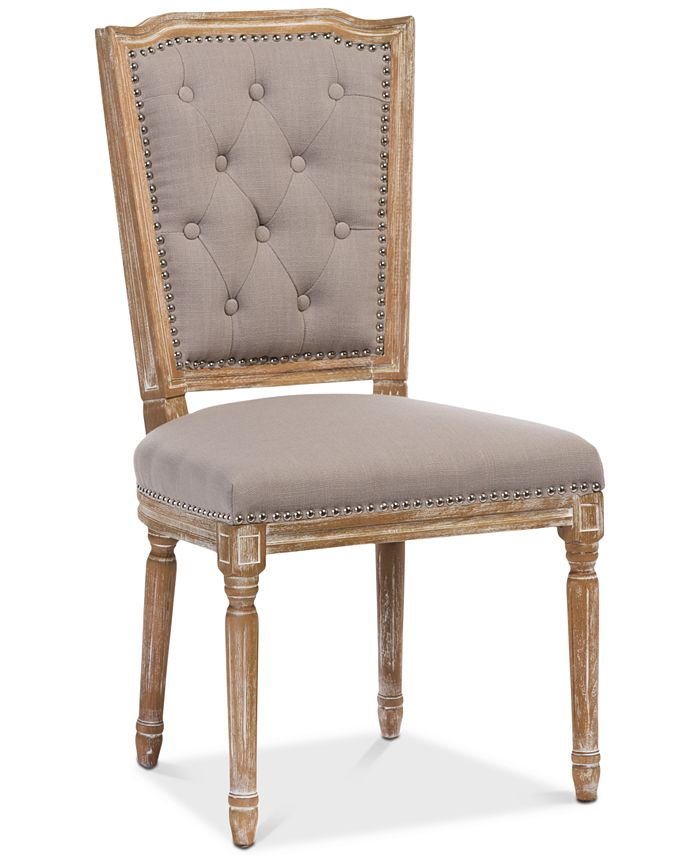 Furniture - Hysode Dining Chair, Quick Ship