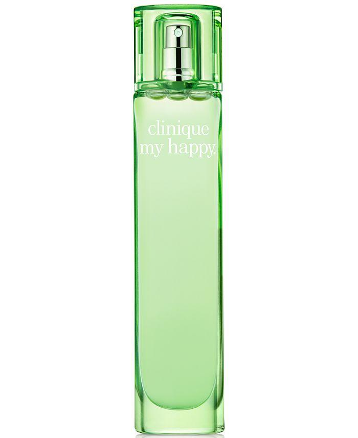 Clinique - My Happy Peace & Jasmine, 15 ml